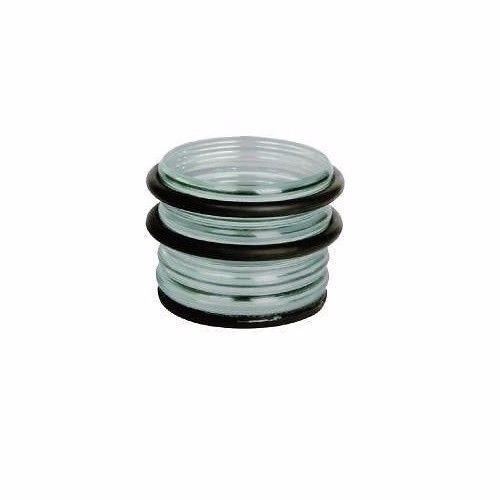 Bodentürstopper aus Glas 1,3 kg Durchmesser 105mm